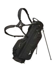Mizuno 2022 Br D3 Stand Bag Black