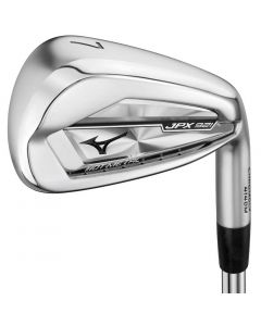 Mizuno Jpx921 Hot Metal Irons Back