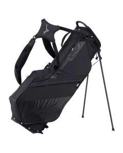 Mizuno K1 L0 Stand Bag Black