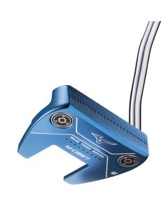 Mizuno M Craft Vi Blue Ion Putter Hero