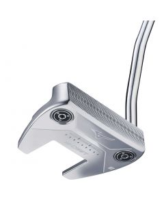 Mizuno M Craft Vi White Satin Putter Hero