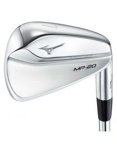 Custom Mizuno MP-20 MB Irons