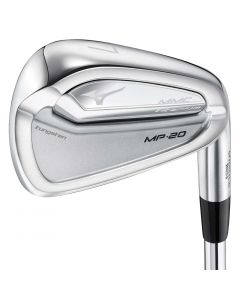 Custom Mizuno MP-20 MMC Irons