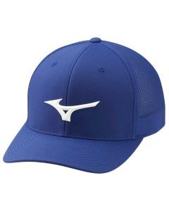 Mizuno Tour Vent Adjustable Hat Royal