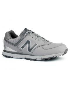 New Balance NBG574 SL Golf Shoes Grey/Silver