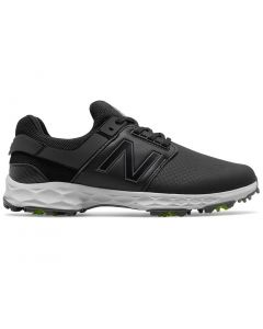 New Balance Fresh Foam Links Pro Golf Shoes Black
