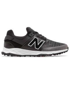New Balance Fresh Foam Links SL Golf Shoes Black