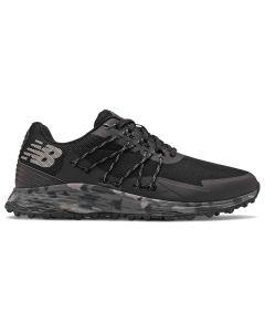 New Balance Fresh Foam Pace Sl Golf Shoes Black Multi Profile