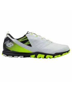 New Balance NBG1006 Minimus SL Golf Shoes Grey/Green