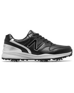 New Balance NBG1800 Sweeper Golf Shoes Black