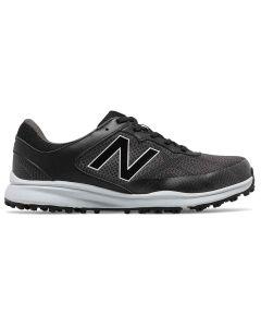 New Balance NBG1801 Breeze Golf Shoes Black/Grey