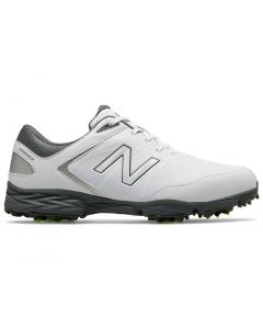 New Balance NBG2005 Striker Golf Shoes White/Grey