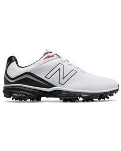 New Balance NBG3001 Golf Shoes White/Black