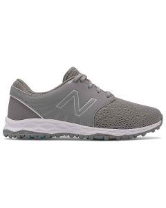 New Balance Women's Fresh Foam Breathe Golf Shoes Grey