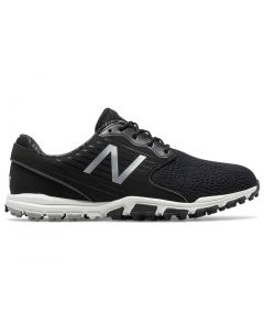 New Balance Women's NBGW1007 Minimus SL Golf Shoes Black