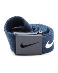 Nike 2020 Tech Essentials Web Belt Black/Charcoal