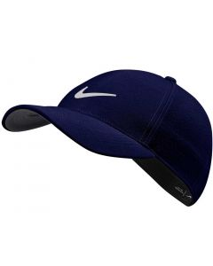 Nike Women's AeroBill Heritage86 Hat Blue Void