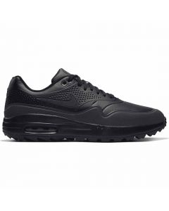 Nike Air Max 1 G Golf Shoes Black