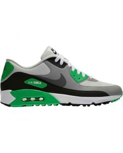 Nike Air Max 90 G Golf Shoes Photon Dust Iron Grey Profile