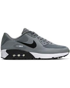 Nike Air Max 90 G Golf Shoes Smoke Grey Profile