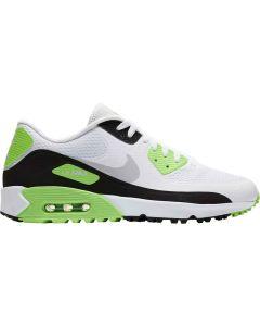 Nike Air Max 90 G Golf Shoes White Neutral Grey Profile