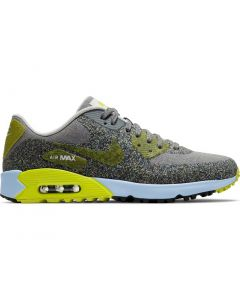 Nike Air Max 90 G NRG Golf Shoes White/Cyber Dust
