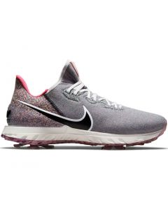 Nike Air Zoom Infinity Tour NRG Golf Shoes White/Black/Pink