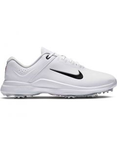 Nike Air Zoom Tiger Woods _20 Golf Shoes White Black Profile