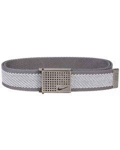Nike Diagonal Web Belt