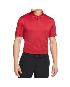 Nike Dri-FIT ADV Tiger Woods Novelty Polo