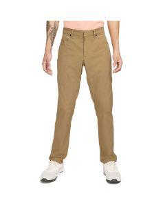 Nike Dri Fit Repel Pocket Slim Fit Pants Dark Driftwood