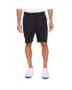 Nike Dri Fit Uv Chino 9 Inch Shorts Black