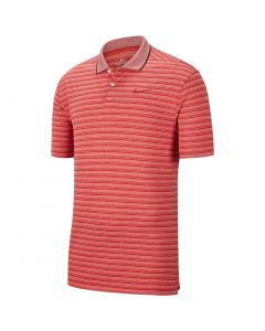 Nike Dri-FIT Vapor Control Polo Sierra Red
