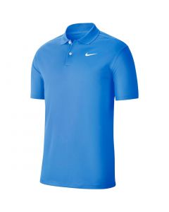 Nike Dri-FIT Victory Polo University Blue