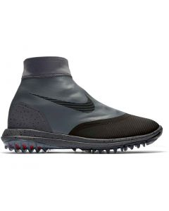 Nike Lunar VaporStorm Golf Shoes Dark Grey