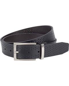 Nike Reversible Perforated Belt