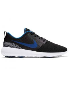 Nike Roshe G Golf Shoes Black/Game Royal