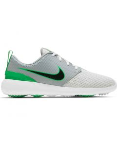 Nike Roshe G Golf Shoes Photon Dust Black Profile1
