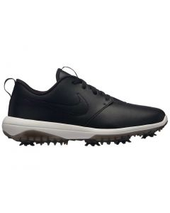 Nike Roshe G Tour Golf Shoes Black White Sole