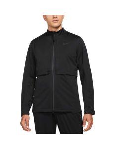 Nike Storm Fit Adv Rapid Adapt Jacket Black Front