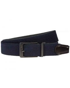 Nike Stretch Woven Reversible Belt