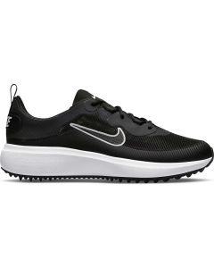 Nike Women's Ace Summerlite Golf Shoes Black/White