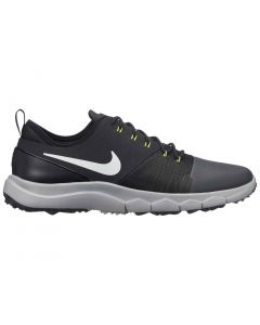 Nike Women's FI Impact 3 Golf Shoes Anthracite/White