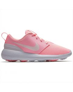 Nike Women's Roshe G Golf Shoes Arctic Punch/White