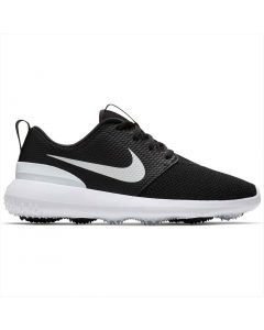 Nike Women's Roshe G Golf Shoes Black/White