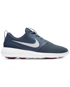 Nike Women's Roshe G Golf Shoes Monsoon Blue/White