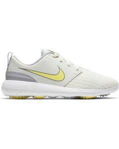 Nike Womens Roshe G Golf Shoes Summit White Light Zitron Profile