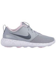 Nike Women's Roshe G Golf Shoes Wolf Grey