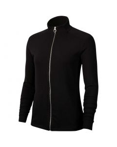 Nike Women's Dri-FIT Victory UV Jacket Black