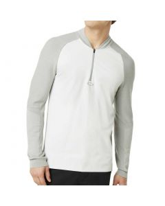 Oakley Engineered Quarter Zip Sweater